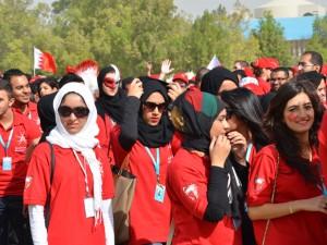 Bahrain Polytechnic Participates in Un1fy