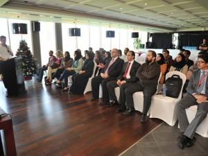 Event Management Awareness Campaign
