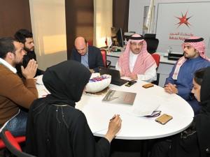 مجلس طلبة (بوليتكنك البحرين) يخاطب الإدارة التنفيذية