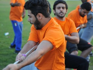 BPSC Organizes its 1st Sports Day