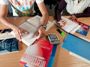 Bahrain Polytechnic prepares for the 2nd Semester of the Academic Year 2014-15
