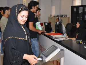 Admission for Academic Year 2015-2016 opens 26 April