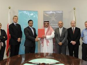 """""""بوليتكنك البحرين"""" توقع إتفاقية مع شركة SAP لدعم التعليم والتدريب لطلبتها"""