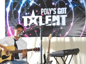 Register for Poly's Got Talent Now and Win