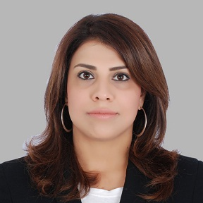 إيمان إبراهيم عسكر حسين