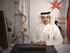BECA and Bahrain Polytechnic tie up