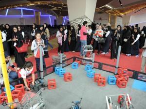 """""""Women In Engineering & Technology"""" Workshop"""