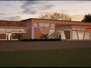 البوليتكنك تتوسع في مبانيها ومرافقها الخدماتية بتكنولوجيا صديقة للبيئة