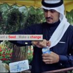 Plant a Seed, Make a Change