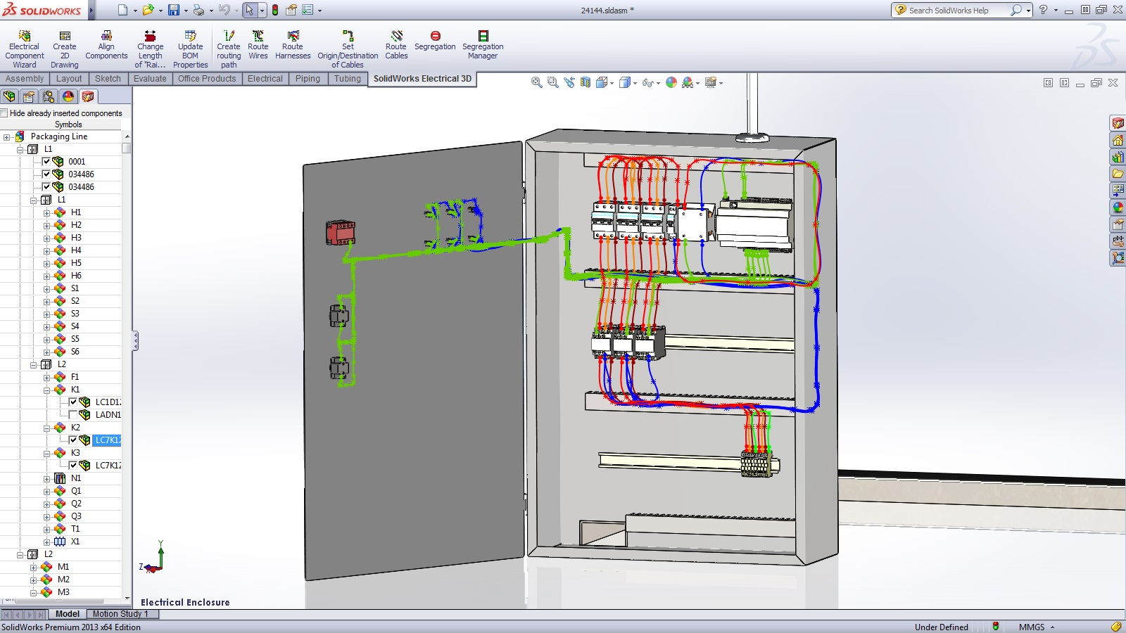 Solidworks Authorized Training Centre Bahrain Polytechnic Also Download Autocad Electrical 2013 For Control Designers Solid Works