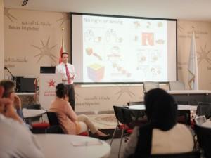 بوليتكنك البحرين تعقد منتداها السنوي التعلم والتعليم