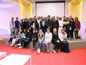 "Bahrain Polytechnic Student Council Organizes ""Share the Hope"" Exhibition"