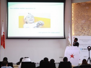 """Bahrain Polytechnic Launches Second Youth Forum Under """"Reboot"""""""