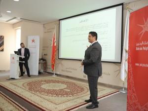 البوليتكنك وغرفة تجارة وصناعة البحرين تعززان من تعاونهما لتطوير وتمكين الطلبة في مجال ريادة الأعمال