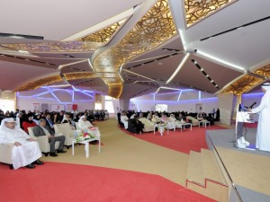 بوليتكنك البحرين تنظم مؤتمر الإزدهار الوظيفي الرابع