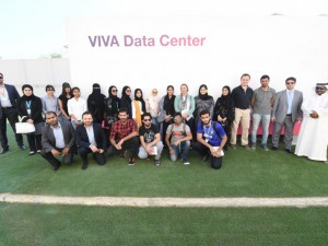 Polytechnic BICT student visit to Viva Datacenter (19 Oct 2016 and 25 Oct 2016)