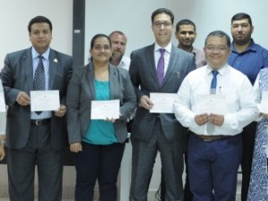 Bahrain Polytechnic Conducts Problem-based Learning Training Series