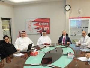 """منها تكريم المهندسات المنتسبات للكلية  """"تكافؤ الفرص"""" بالبوليتكنك تتباحث قراراتها لتمكين المرأة البحرينية"""