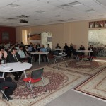 Bahrain Polytechnic hosts a preparatory workshop on Value Added Tax
