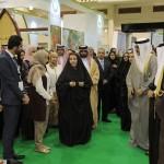 Bahrain Polytechnic participates in the Bahrain International Garden Show - 5 (002)