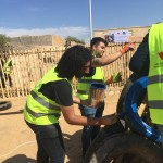 Community Outreach - Developing a Micro School in Egypt (002)