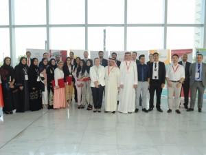 """التعاون الأول من نوعه على مستوى مؤسسات التعليم العالي  البوليتكنك و""""خليج البحرين للتكنولوجيا المالية"""" ينظمان  معرض تكنولوجيا المعلومات"""