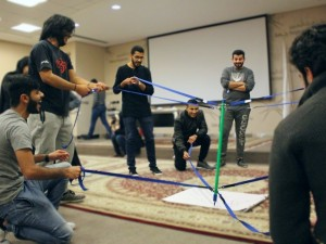 Bahrain Polytechnic Organises First Winter Camp (Future Skills)