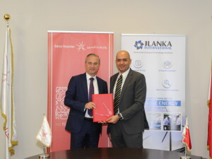 JLanka International & Bahrain Polytechnic sign a collaboration MOU