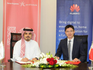 Huawei and Bahrain Polytechnic announce collaboration to empower Bahrainis through ICT careers