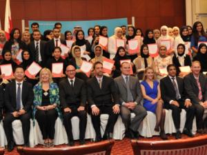 بوليتكنك البحرين تحصل على اعتماد CILTلبرنامج إدارة اللوجستيات