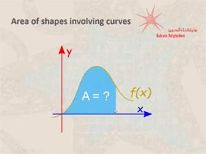 Area-Under-Curve