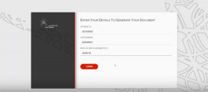Validate Documents-video2