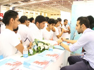 Students Benefit from Career Expo 2013