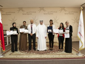 Students Return From Paris Competition