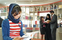 Library-Learning-Centre