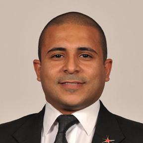 Amir M. Zaidan
