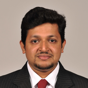 Anand Omanakuttan