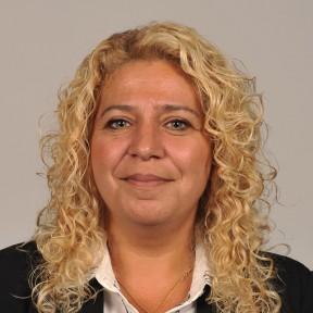 Christina Georgantopoulou
