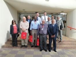 Curriculum Advisory Committees