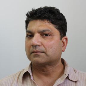 Anupam Shailaj