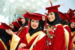 Would you like to be part of our Bahrain Polytechnic Alumni Club?