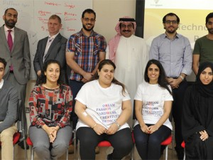 Polytechnic Partners with Bahrain Development Bank