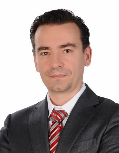 Eric L. Corthay