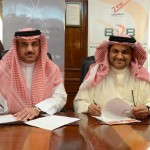 MOU with BDB 2013