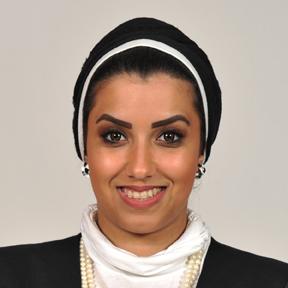 Dana Sadiq Al-arayedh