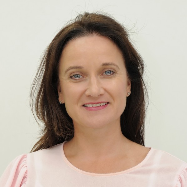 Geraldine Hamill Cunnane