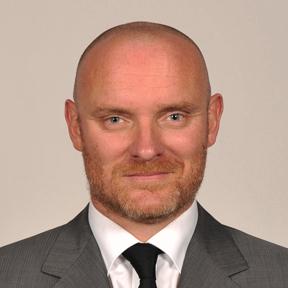 Graham Adams