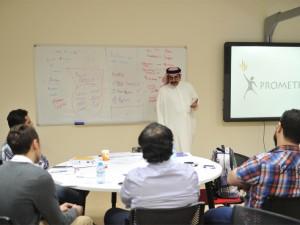 AIESEC Hosts Workshop at Bahrain Polytechnic