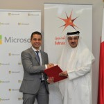 MoU with Microsoft 2014