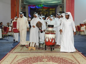 BPSC host a Ghabga Night for students